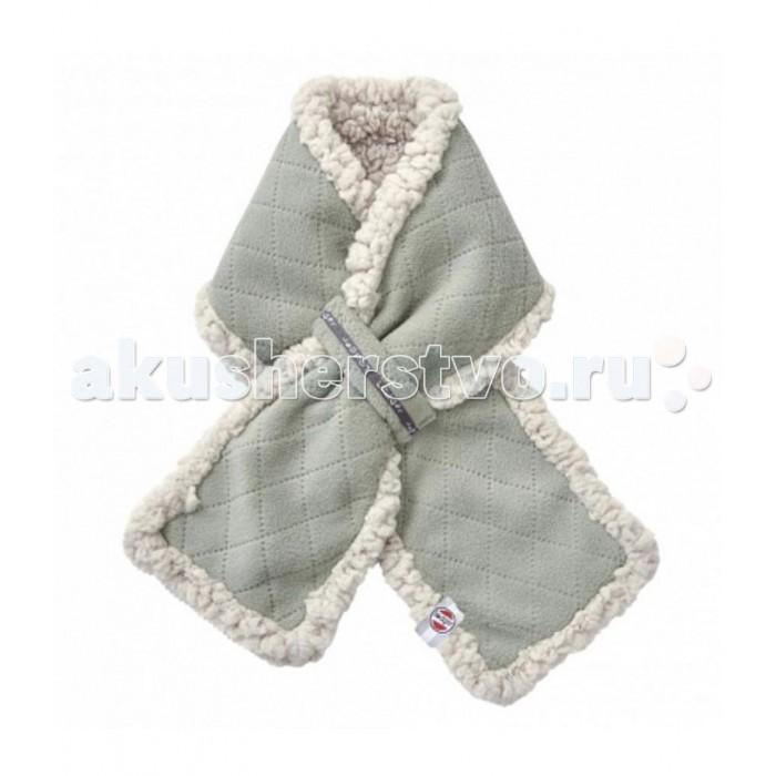 Детская одежда , Варежки, перчатки и шарфы Lodger Шарфик Muffler Fleece Scandinavian арт: 437849 -  Варежки, перчатки и шарфы