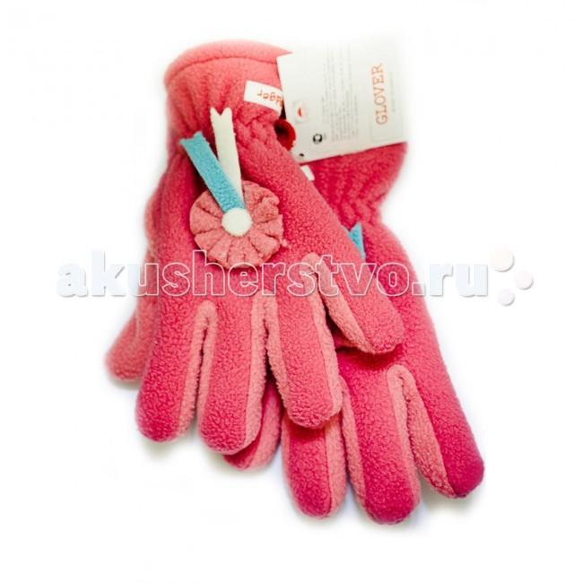 Варежки, перчатки и шарфы Lodger Перчатки