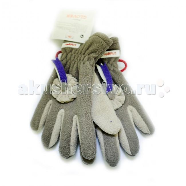 Варежки, перчатки и шарфы Lodger Перчатки варежки  перчатки и шарфы jollein шарф confetti knit
