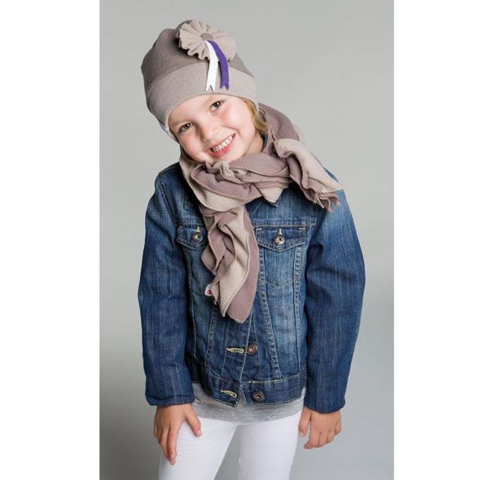Шапки, варежки и шарфы Lodger Шапочка Цветок