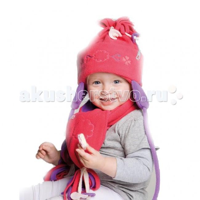 Варежки, перчатки и шарфы Lodger Шарф