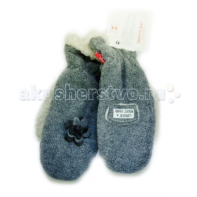 Варежки, перчатки и шарфы Lodger Варежки варежки  перчатки и шарфы jollein шарф confetti knit