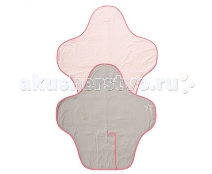 Спальный конверт Lodger одеяло хлопковый Wrapper Motion