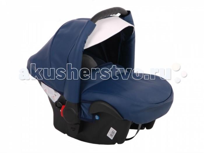 Детские автокресла , Группа 0-0+ (от 0 до 13 кг) Lonex Premium Ecco арт: 525406 -  Группа 0-0+ (от 0 до 13 кг)
