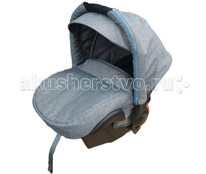 Автокресло Lonex (лен)(лен)Очень лёгкоеавтокресло Lonex (лен)подойдет для любого автомобиля.  Особенности: Для малышей до 1 года (от 0 до 13 кг (группа 0+).  Анатомическая подушечка создает комфорт малышу.  Отстегивающийся козырек защитит ребенка от солнца, а теплая накидка на ножки обеспечит комфорт в прохладную погоду.  Возможна установка горизонтального положения спинки.  В кресле для малышей существует три надежных ремня безопасности со специальными накладками,  которые не будут натирать нежную кожу ребенка. Данное автокресло возможно установить на все шасси колясок Lonex 2 в 1.  Размеры автокресла: 65 х 56 х 58 см<br>