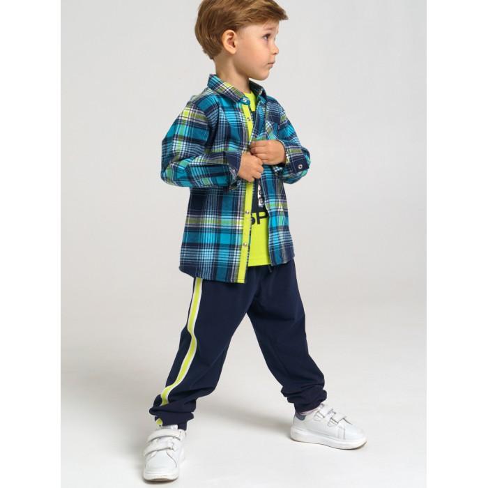 Loom Рубашка текстильная для мальчиков 32112037