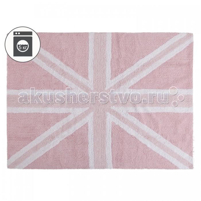Купить Детские ковры, Lorena Canals Ковер Флаг Великобритании 120х160