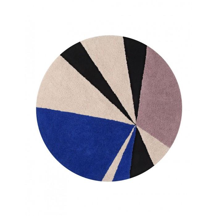Купить Детские ковры, Lorena Canals Ковер Geometric 160D