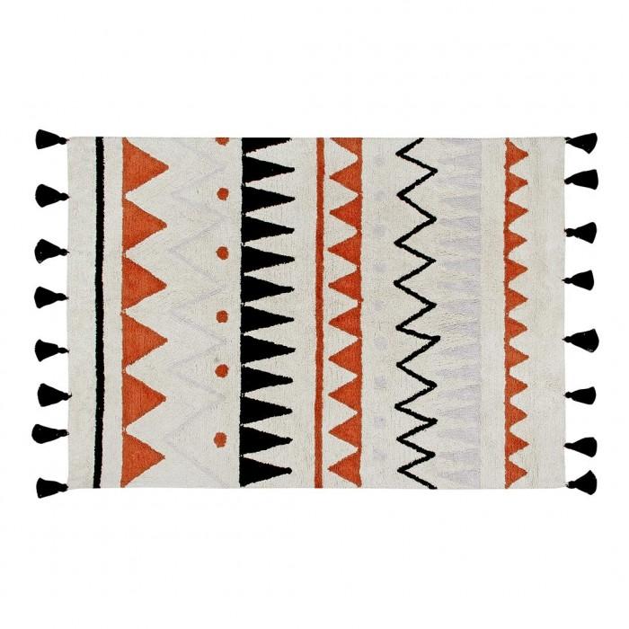 Купить Детские ковры, Lorena Canals Ковер Ацтекский Azteca Natural 120х160