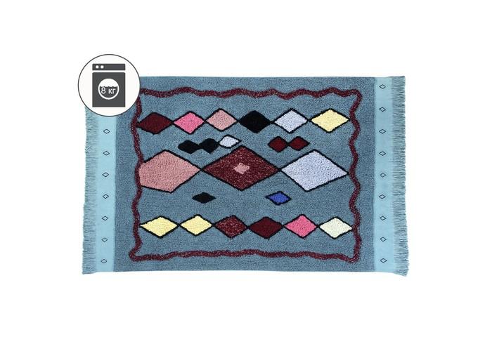 Купить Детские ковры, Lorena Canals Ковер Драа 120х185 см