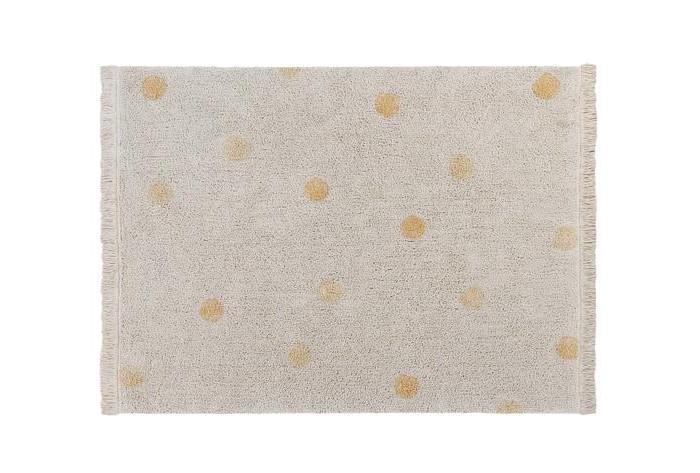 Купить Детские ковры, Lorena Canals Ковер Хиппи горошек 120x160 см