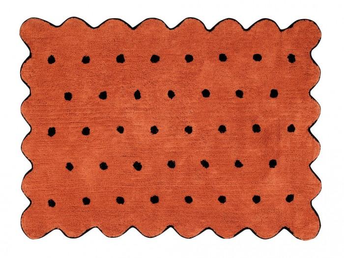 Купить Детские ковры, Lorena Canals Ковер Печенье Biscuit 120х160