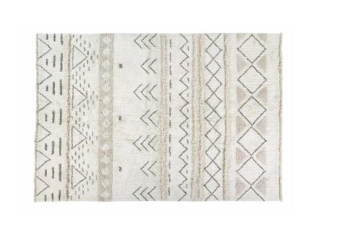 Детские ковры Lorena Canals Ковер шерстяной стираемый Лакотский 240х170 см
