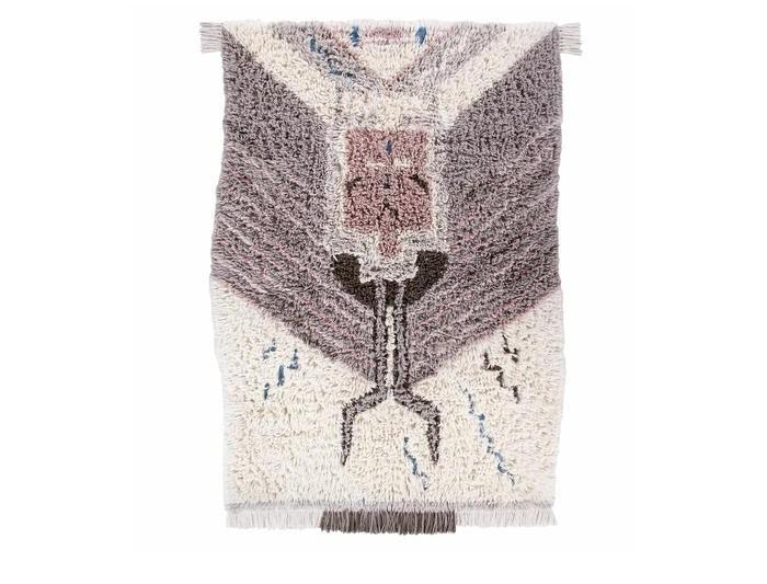 Детские ковры Lorena Canals Ковер шерстяной стираемый Zuni 240х170 см