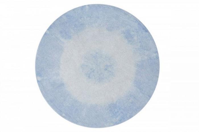Lorena Canals Ковер Tie-Dye 150DКовер Tie-Dye 150DLorena Canals Ковер Tie-Dye 150D очень полезная вещь в детской комнате! Ребёнку будет намного комфортнее ползать, сидеть и играть на теплом, мягком, красивом ковре. Большое разнообразие форм, цветовых решений, рисунков и текстур позволят подобрать ковёр для любого стиля. А дети, несомненно, будут в восторге от ковриков в форме печенья, облачка, сердечка или кораблика! Считаете что ковры собирают пыль? С этими коврами этой проблемы не существует, просто сверните его и постирайте в машинке!  Особенности: Изделия Lorena Canals отвечают всем стандартам качества и безопасности товаров для детей При изготовлении не используются токсичные красители и химические вещества Ковры из хлопка можно стирать в стиральной машинке в режиме деликатной стирки и сушить в барабанной сушке Lorena Canals выпускает стираемые ковры не только для детских комнат, но и для всего дома! Дизайнеры марки внимательно следят за современными тенденциями, поэтому ковры и аксессуары Lorena Canals всегда на пике моды Природные и этнические мотивы, геометрические узоры, фактурные детали – всё это вы найдёте в коллекциях испанской марки. Размер: 150 см<br>