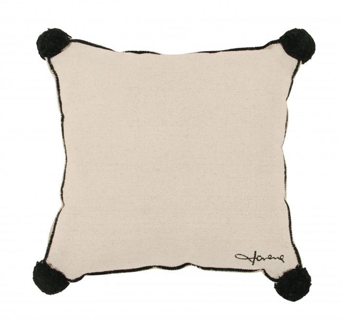 Подушки для малыша Lorena Canals Подушка квадратная 40х40 см, Подушки для малыша - артикул:448769