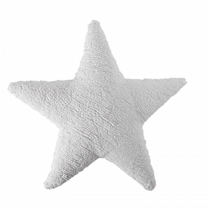 Подушки для малыша Lorena Canals Подушка Звезда Star 50х50 подушки для малыша lorena canals подушка печенька 50х35 см