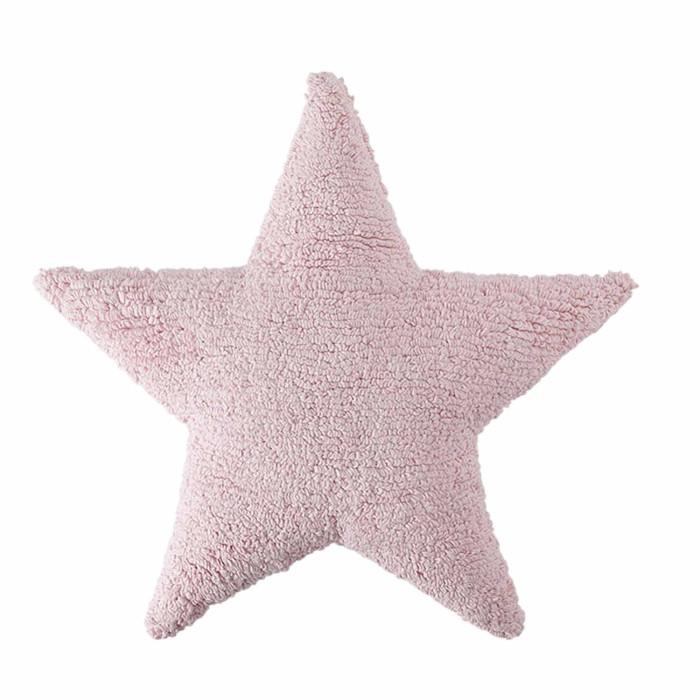 Lorena Canals Подушка Звезда Star 50х50 от Lorena Canals