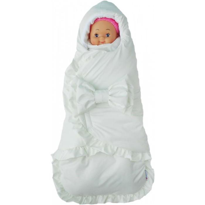 Детская одежда , Конверты на выписку LovelyCare Конверт-кокон Мой малыш арт: 359869 -  Конверты на выписку