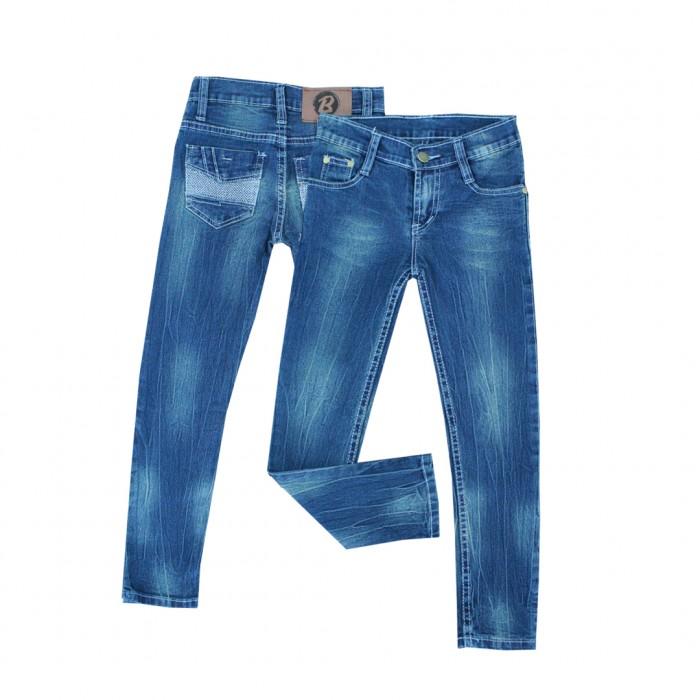 Купить Брюки и джинсы, LP Collection Джинсы для девочки 28-1669