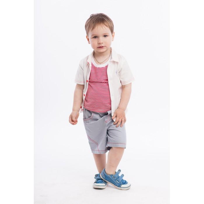 Детская одежда , Комплекты детской одежды LP Collection Комплект для мальчика 23-1513 арт: 529651 -  Комплекты детской одежды