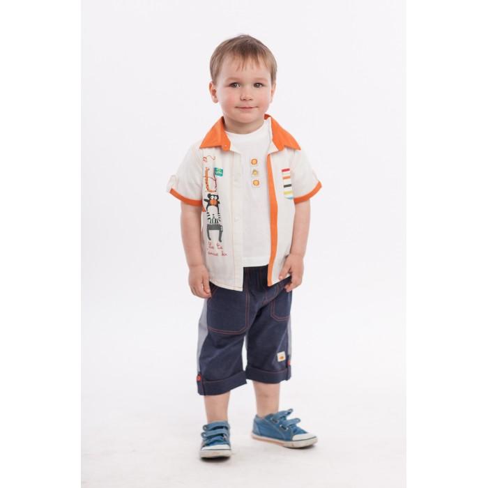 Детская одежда , Комплекты детской одежды LP Collection Комплект для мальчика 23-1558 арт: 529666 -  Комплекты детской одежды