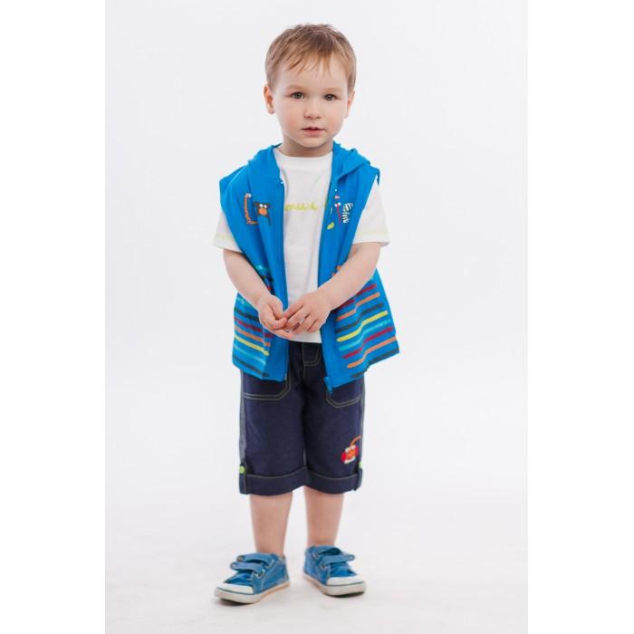 Детская одежда , Комплекты детской одежды LP Collection Комплект для мальчика 23-1561 арт: 529676 -  Комплекты детской одежды
