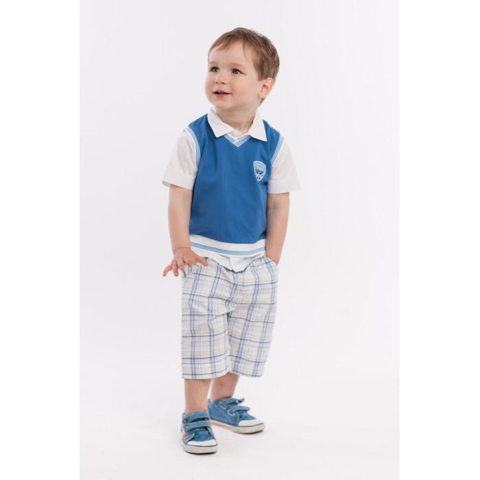 Детская одежда , Комплекты детской одежды LP Collection Комплект для мальчика 23-1588 арт: 529701 -  Комплекты детской одежды