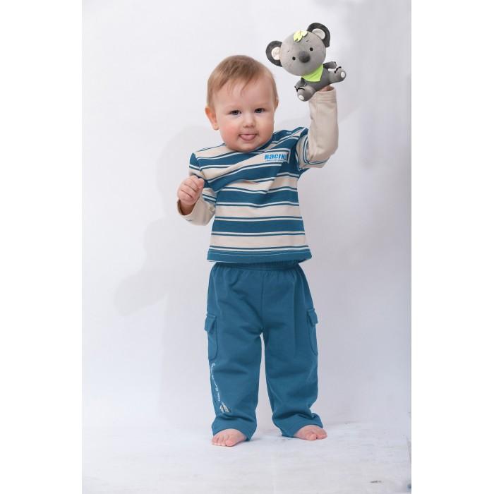 LP Collection Комплект для мальчика (джемпер и штаны) 14-2777
