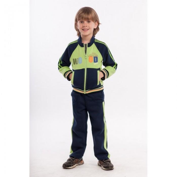 Комплекты детской одежды LP Collection Комплект для мальчика (толстовка и брюки) 28-1646