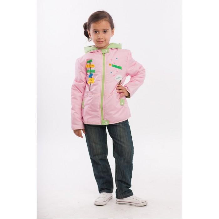 Верхняя одежда LP Collection Куртка для девочки 28-1679