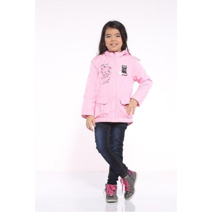 Верхняя одежда LP Collection Куртка для девочки 28-1680