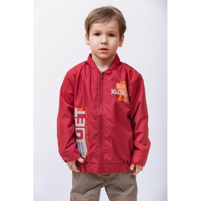 Верхняя одежда LP Collection Куртка для мальчика 201-0005