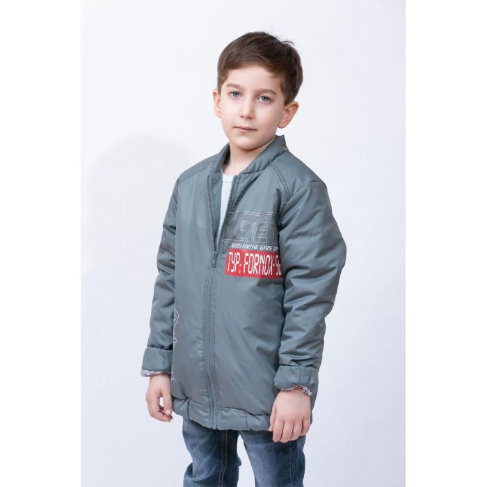 Верхняя одежда LP Collection Куртка для мальчика 201-0006