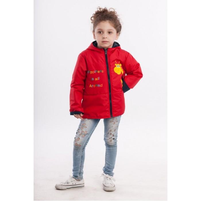 LP Collection Куртка двухсторонняя детская 201-0001 фото