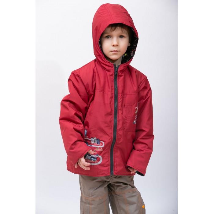 LP Collection Куртка двухсторонняя детская 201-0003