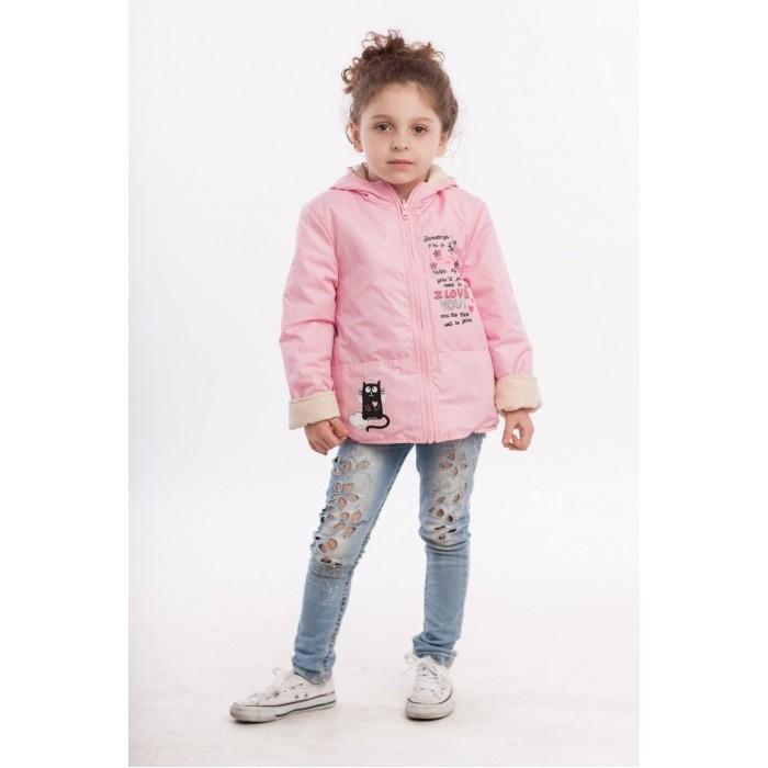 Верхняя одежда LP Collection Куртка двухсторонняя для девочки 28-1678