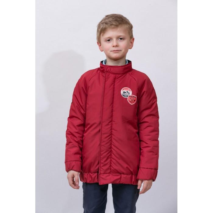 Верхняя одежда LP Collection Куртка двухсторонняя для мальчика 201-0004 куртка helium куртки короткие
