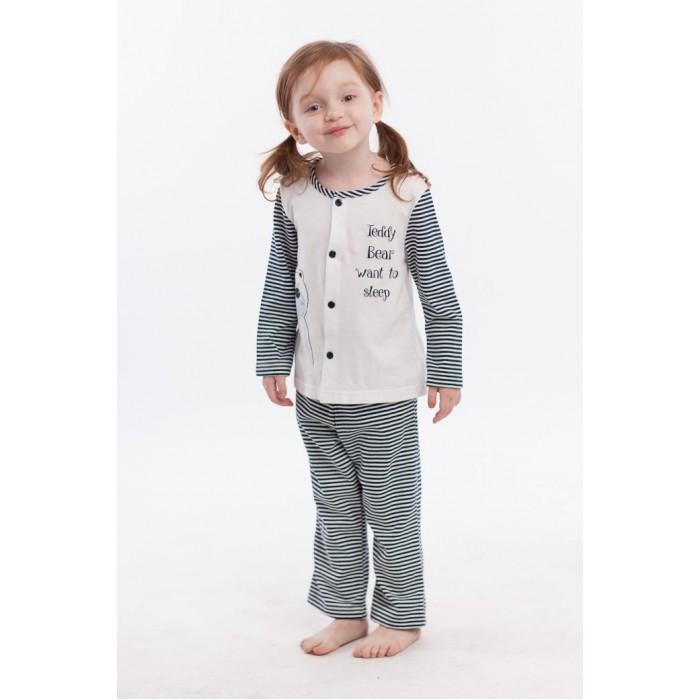 Пижамы и ночные сорочки LP Collection Пижама для детей 26-1771