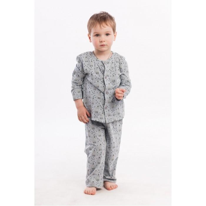 Пижамы и ночные сорочки LP Collection Пижама для детей 26-1772