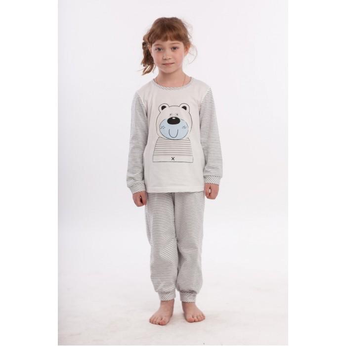 Пижамы и ночные сорочки LP Collection Пижама для детей 26-1780 пижамы и ночные сорочки nannette пижама для малышей 26 1785
