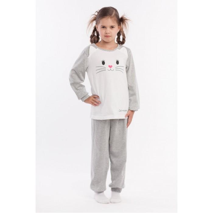 Купить Домашняя одежда, LP Collection Пижама для девочки 26-1782