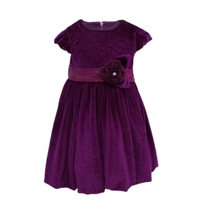 Детские платья и сарафаны LP Collection Платье для девочек Eleganza 3-1635