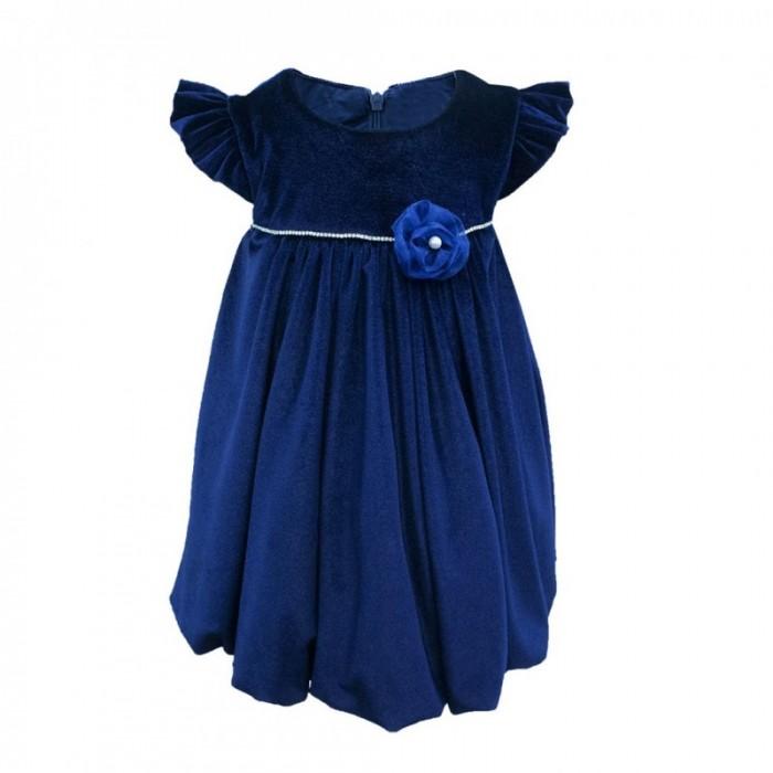 Детские платья и сарафаны LP Collection Платье для девочек Eleganza 3-1638
