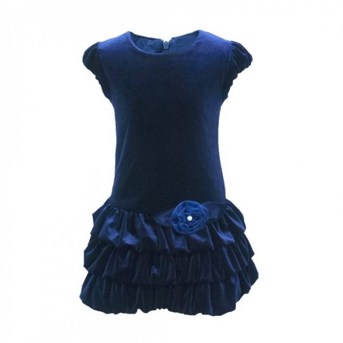 Детские платья и сарафаны LP Collection Платье для девочек Eleganza 3-1680