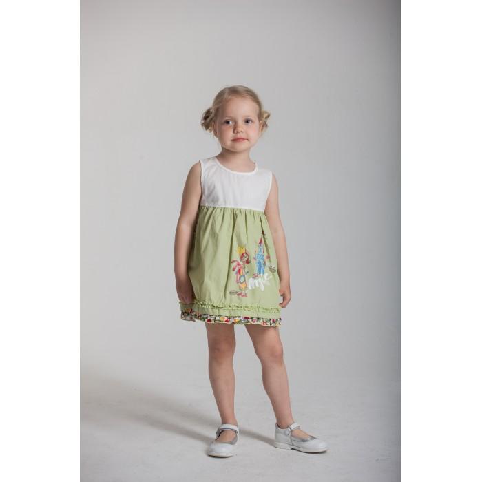 Фото - Платья и сарафаны LP Collection Платье короткий рукав 3-1268 детские платья и сарафаны lp collection платье короткий рукав 3 1439