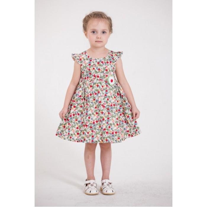 LP Collection Платье короткий рукав 3-1321