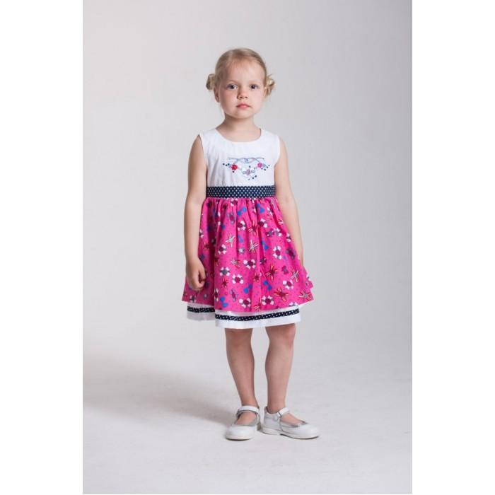 Фото - Платья и сарафаны LP Collection Платье короткий рукав 3-1329 детские платья и сарафаны lp collection платье короткий рукав 3 1439