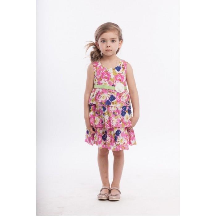 Фото - Платья и сарафаны LP Collection Платье короткий рукав 3-1454 детские платья и сарафаны lp collection платье короткий рукав 3 1439