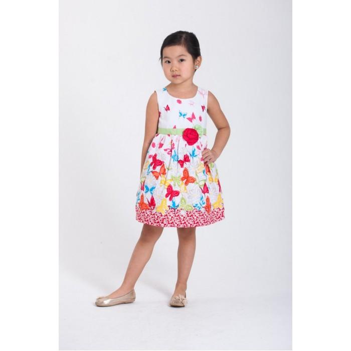 Купить Платья и сарафаны, LP Collection Платье короткий рукав 3-1457